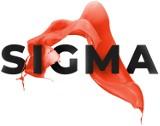 Logo firmy SigmaDRUK - Drukarnia Wielkoformatowa