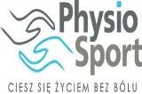 Logo firmy Physio Sport
