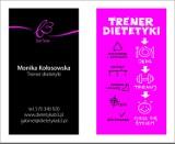 Logo firmy B3 Trener Dietetyki Monika Kołosowska
