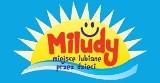 Logo firmy Miludy