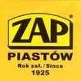 Logo firmy ZAP-SERWIS