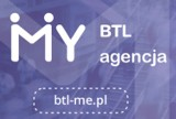 Logo firmy Agencja BTL MY