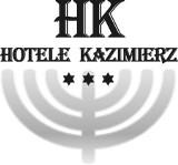 Logo firmy Grupa Hoteli Kazimierz ***