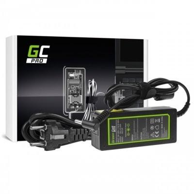 Green Cell Zasilacz PRO 19V 3.42A 65W 4.5-3.0mm do AsusPro BU400