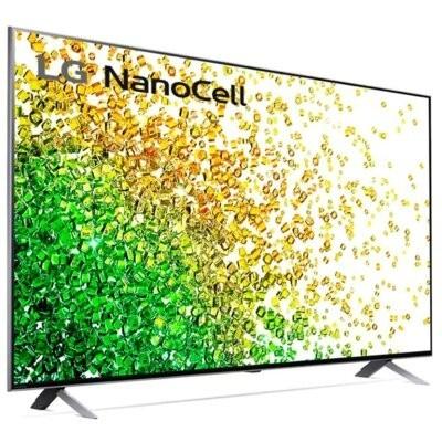 """Telewizor LG 65NANO853PA 65"""" LED 4K 120Hz WebOS HDMI 2.1 Nowość 2021"""