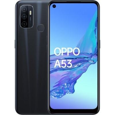 Smartfon OPPO A53 4/128GB Czarny