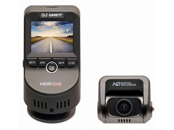 GARETT ROAD 9 GPS