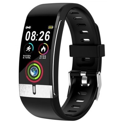 Smartband MEDIA-TECH MT865 Czarny