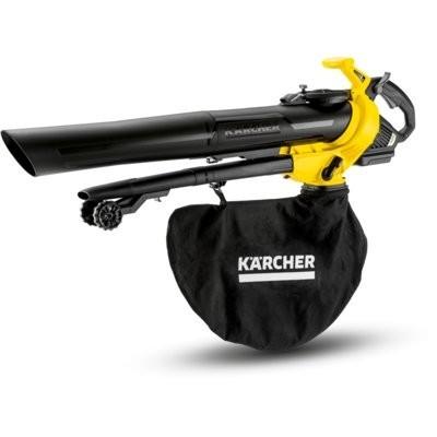 Odkurzacz ogrodowy KARCHER BLV 36-240 Battery 1.444-170.0