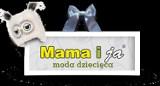 Logo firmy Sklep Mama i Ja
