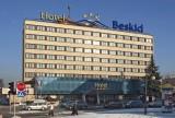Logo firmy Hotel Beskid***