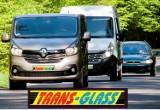 Logo firmy Trans Glass Sp. z o.o. Okonek o/Piła