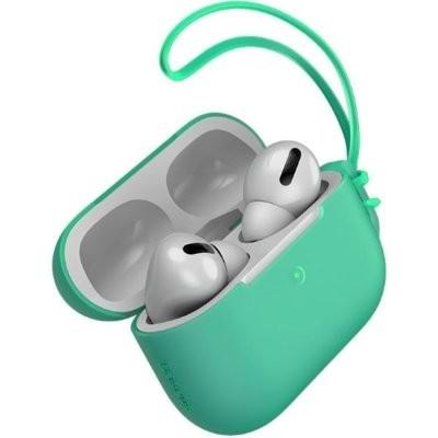 Etui BASEUS Lets Go do Apple AirPods Pro Zielony