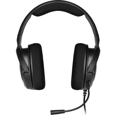 Słuchawki CORSAIR HS35 Czarny