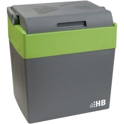 Lodówka HB PC1030 30l z Funkcją Grzania