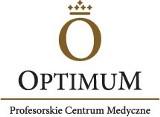 Logo firmy Profesorskie Centrum Medyczne OPTIMUM