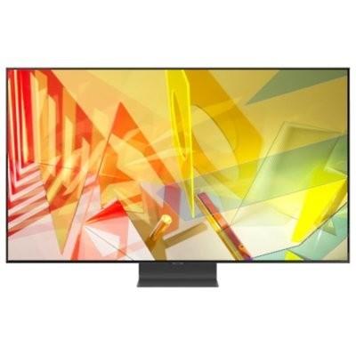 Telewizor SAMSUNG QE55Q95TAT. Klasa energetyczna B