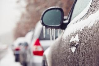 Co wiesz o prowadzeniu auta zimą?