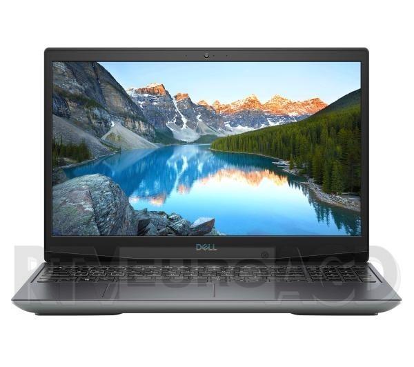 Dell Inspiron G5 15 5505-6384 15,6'' 144Hz AMD Ryzen 7 4800H - 16GB RAM - 512GB Dysk - RX5600M Grafika - Win10