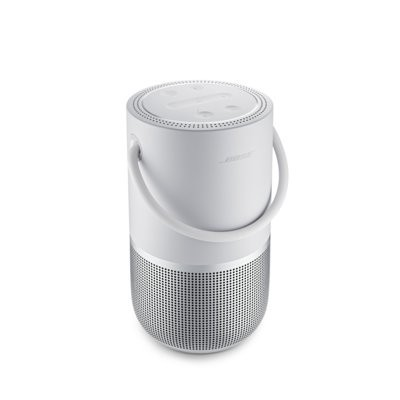 Głośnik sieciowy BOSE Portable Home Speaker Srebrny