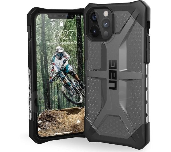 UAG Plasma Case iPhone 12 Pro Max (ice)