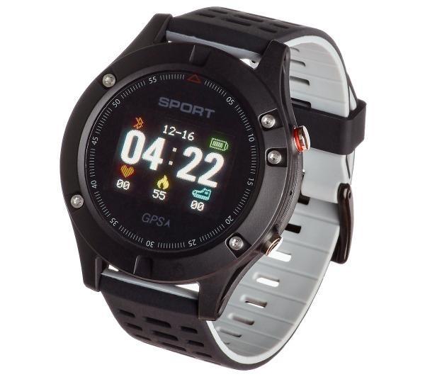 Garett Sport 25 GPS (czarny)