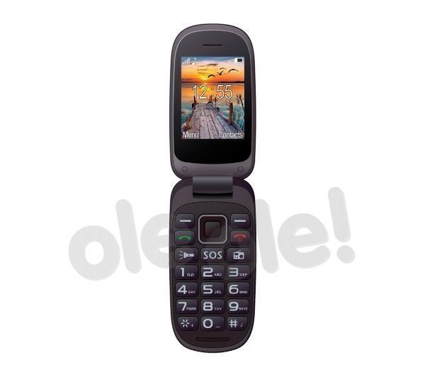 Maxcom Comfort MM818 (czarny)
