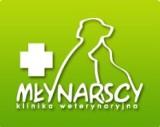 Logo firmy CENTRUM WETERYNARYJNE Małgorzata i Piotr Młynarscy s.c. Przychodnia weterynaryjna