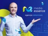 Logo firmy Agencja Reklamowa MEDIA ESSENCE