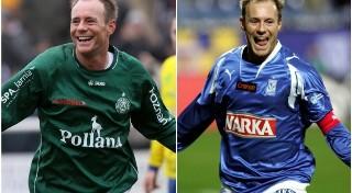 Grali w Lechu i Warcie. Rozpoznasz tych piłkarzy?