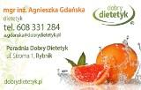 Logo firmy Poradnia Dobrydietetyk Rybnik