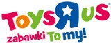 "Logo firmy Toys""R""Us"