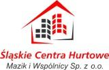 Logo firmy Śląskie Centra Hurtowe Mazik i Wspólnicy Sp. z o.o.