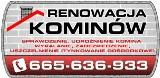 Logo firmy Uszczelnianie kominow szlamowanie komina