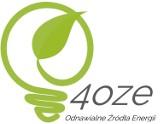 Logo firmy 4OZE Sp. z o.o.