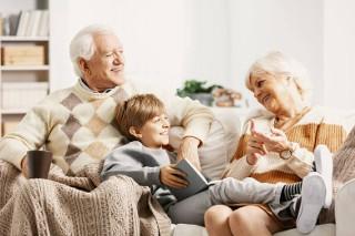 Wybieramy najsympatyczniejsze babcie i dziadków. Nagrody czekają!