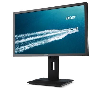 """Monitor Acer 23.8"""" B246Hylaymidr UM.QB6EE.A01"""