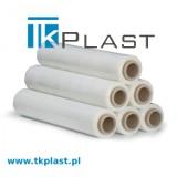 Logo firmy TK Plast