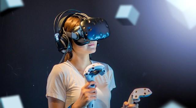 Wejdź w świat wirtualnej rzeczywistości - Zielona Góra (30 min.)
