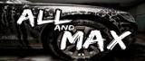 Logo firmy Allandmax