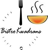 Logo firmy Bistro Kwadrans