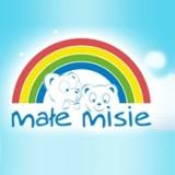 Logo firmy Żłobek Integracyjny Małe Misie