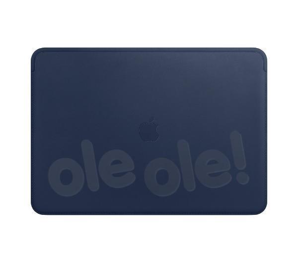 """Apple MRQU2ZM/A MacBook Pro 15"""" (nocny błękit)"""