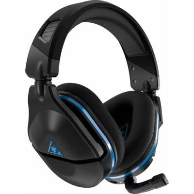 Stealth 600 Gen. 2 Black do PS5/PS4 Zestaw słuchawkowy TURTLE BEACH