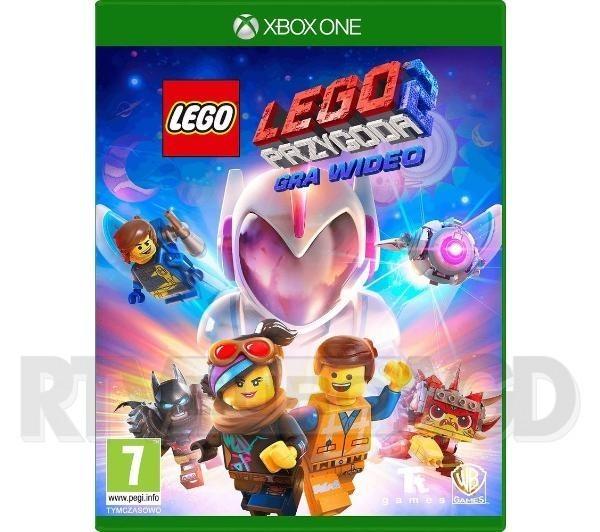 LEGO Przygoda 2 Gra Wideo Xbox One / Xbox Series X