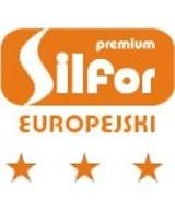 Logo firmy Hotel Silfor Premium Europejski