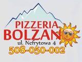 Logo firmy PIZZERIA BOLZANO