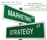 Logo firmy Event Marketing Net