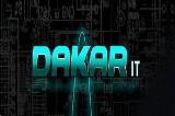 Logo firmy Dakar-IT