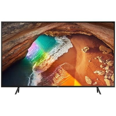 Telewizor QLED SAMSUNG QE58Q60TAU. Klasa energetyczna A+